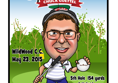 Chuck Goettel